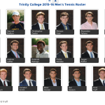 Trinity might just have the largest roster in the country