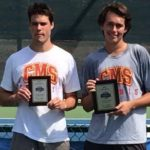 Blast from the past: Hull taking out his teammate Nik Marino to win the west ITA in 2014
