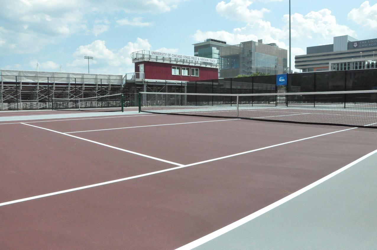 University of Chicago (IL) - Division III Tennis